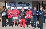 1st MCC Championships All-Conference Photo
